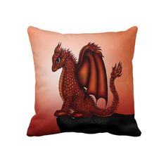 Browse our amazing and unique Dragon wedding gifts today. The happy couple will cherish a sentimental gift from Zazzle. Cute Pillows, Throw Pillows, Dragon Wedding, Fire Dragon, Sentimental Gifts, Clocks, Dragons, Wedding Gifts, Unique