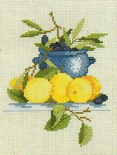 Frutas bellas