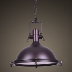 Nautical Pendant Light with Frosted Diffuser - Beautifulhalo.com Hanging Ceiling Lights, Led Ceiling, Pendant Lamp, Pendant Lighting, Chandelier, Industrial Lighting, Outdoor Lighting, Nautical Pendants, Nautical Fashion