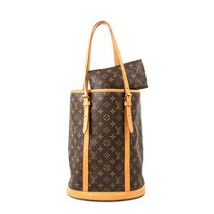 841c14e8a4 Louis Vuitton Bucket now featured on Fab. Next Bags