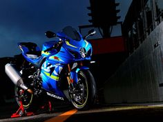 I was trying to come up with some sort of excuse to show this video about the 2017 Suzuki GSX-R1000R, since it's basically just a two-minute orgasm about Suzuki's new superbike. If you can't tell, I'm pretty jazzed about the new Suzuki GSX-R1000R and its lower-spec sibling, the 2017 Suzuki …