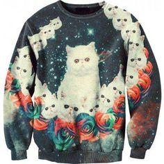 Kittens!+-+Bluzy+-+Tops