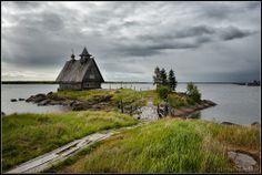 Дмитрий Бакулин — «Остров» на Яндекс.Фотках