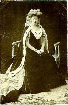 Connaught tiara