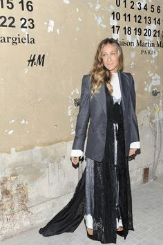 Sarah Jessica Parker Carrie Bradshaw Outfits 0f72f46de02