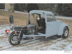 VW Trike