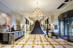 Fairmont Le Montreux Palace | SwissGlam.ch