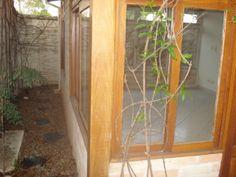 garden shed, garden structure, outside architecture, greenhouse, construção no jardim