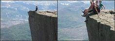 Preikestolen Pulpit Rock Norway - Bing Images