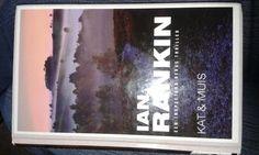 14/53 boekperweek. Spannend verhaal dat zich in Edinburgh afspeelt.  Eerste uit de reeks boeken over John Rebus.
