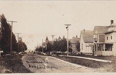 RP, Street View , RICE LAKE , Wisconsin , 00-10s