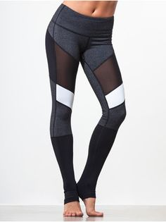 Adagio Legging- I was just wearing these today:)