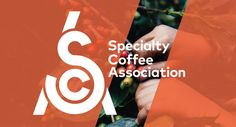 Neues Logo, neue Website: The Brand New Specialty Coffee Association - Cool - Coffee Mugs With Logo, Coffee Cups, Buy Coffee Beans, How To Order Coffee, Best Espresso, I Am Awesome, Brand New, Website, Happenings