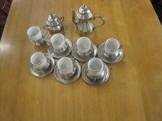 Espresso Set bei HIOB Chur  #Schnäppchen #Trouvaille