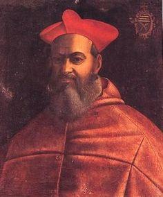 Cardinal Rebiba