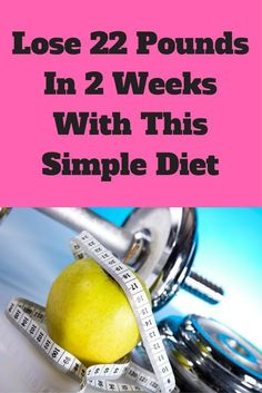 http://weightlosstuts.com/21-day-diet/ - Discover How To Lose 22 Pounds In 2 Weeks