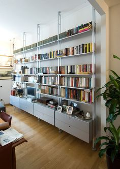 Room dividers   Storage-Shelving   K2 System   Kriptonite. Check it out on Architonic