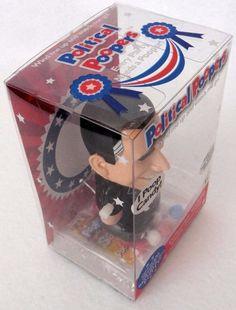 Fancy - eBlueJay: Mitt Romney Candy Political Pooper 2008/2012 Republican Presidential Candidate
