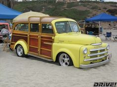 Woodie....Brought to you by #House of #Insurance #EugeneOregon