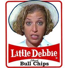 Dems discuss dropping Wasserman Schultz – Black Barth