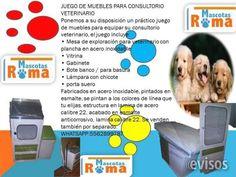 JUEGO DE MUEBLES PARA CONSULTORIO VETERINARIO  JUEGO DE MUEBLES PARA CONSULTORIO VETERINARIO Ponemos a su ..  http://cuauhtemoc-city-2.evisos.com.mx/juego-de-muebles-para-consultorio-veterinario-id-629675