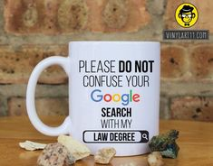 I recently posted the picture of this mug on our Facebook Page. It got the most views and shares of anything I have ever posted (more than 35,000 as of this date)...and it was organic views. This speaks volumes about what lawyers are feeling when it comes to those (potential) clients who come in to their office who have done some preliminary research on their legal matter and then challenge the value of paying a lawyer for her knowledge. How do you combat someone who feels they know what…