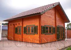 Ferienhaus Ulmenfeld   Ferienhäuser Aus Holz