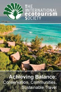 TIES, The International Ecotourism Society