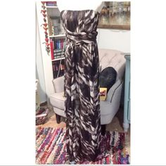 MAX AND CLEO SHEER OVERLAY MAXI DRESS MAX AND CLEO SHEER OVERLAY MAXI DRESS ~ READY FOR THAT CRUISE, TROPICAL VACATION OR JUST DATE NIGHT? ~ This is a gorgeous Strapless Maxi Dress with lined short skirt under long sheer overlay ~ Front of skirt is a sheer panel for fluid leg showing movement  ~ Date night, Cruise, Girls Night or Party ~ 🚫 Trades or Holds ✅ Offers ❤️ Bundles Max & Cleo Dresses Prom