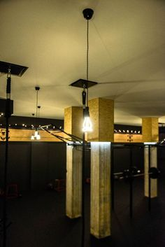 CrossFit Box Komotini - Picture gallery