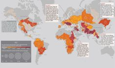 Where Will The World's Water Conflicts Erupt?