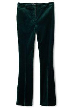 Philo Velvet Trousers