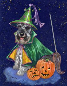 Schnauzer Good Witch-GF Suzanne Renaud http://www.amazon.com/dp/B00B0XB4HO/ref=cm_sw_r_pi_dp_0Q0wwb01CJWN2