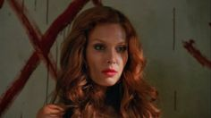 Abaddon (Alaina Huffman), Supernatural | 122 Of The Most Important TV Deaths Of 2014