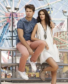 Colección Septiembre 2015 / Ir a comprar t-shirts: www.tennis.com.co Fashion, Shopping, Men's, September, Moda, Fashion Styles, Fashion Illustrations