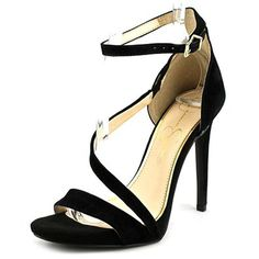 Jessica Simpson Women's Rayli Dress Pump -- Additional details at the pin image, click it  : Closed toe sandals