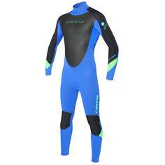 9d1eb9377f Childrens C-Skins 5 3mm Surflite Wetsuit