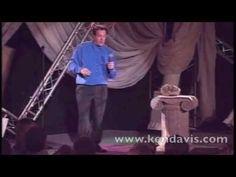 A Screwdriver And A Dog - Ken Davis
