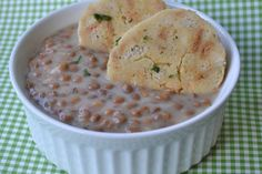 Cheeseburger Chowder, Dips, Food And Drink, Soup, Dressings, Chef Recipes, Dumpling Recipe, Veggie Food, Healthy Recipes