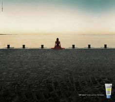 25 Clever Print Ads - UltraLinx