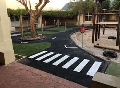 Our Impact Protection Surfacing comes in many shapes and sizes. Allowing you to give your play area a special look and feel, while giving the kids hours of endless fun! For all details on our impact protection flooring, visit our website: