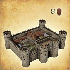 Zamek castle