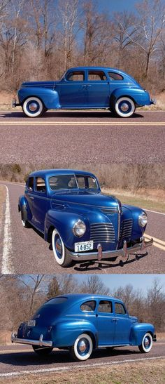 1940 Plymouth Deluxe Four-door Touring Sedan [Rotisserie Restored] Forest Grove Oregon, Number Matching, Manual Transmission, Plymouth, Motor Car, Cars For Sale, Touring, Restoration, Doors