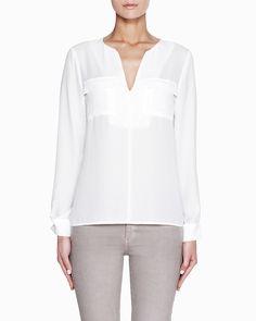 Moffat Shirt by Stylemint.com, $59.98