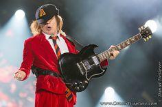 AC/DC - 2015 Rock or Bust Tour - Wrigley Field in Chicago-slide2 Wrigley Field Chicago, Cat Boarding, Ac Dc, Dublin, Ireland, Tours, Rock, Stone, Rock Music