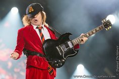 AC/DC - 2015 Rock or Bust Tour - Wrigley Field in Chicago-slide2