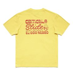 TCSS T-Shirts