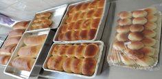 Cómo hacer pan casero: receta paso a paso… Aprende cómo hacer pan casero paso a paso sin que se queme, se hunda, se agüe o seque. Te mostramos lo fácil que es. Este post es un manifiesto pro …