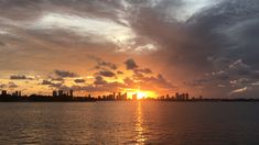 Miami Sunset Epic Video A few varied photos that I like Video Nature, Nature Gif, Disney Springs, Florida Vacation, Vacation Trips, Italy Vacation, Beach Pictures, Nature Pictures, Tropical Beach Houses