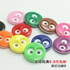 Barato Não pode escolher a cor 15 MM botão de cor de alta qualidade resina adorável crianças camisola casaco botões bebê por atacado camisa de fábrica, Compro Qualidade Botões diretamente de fornecedores da China: /////---